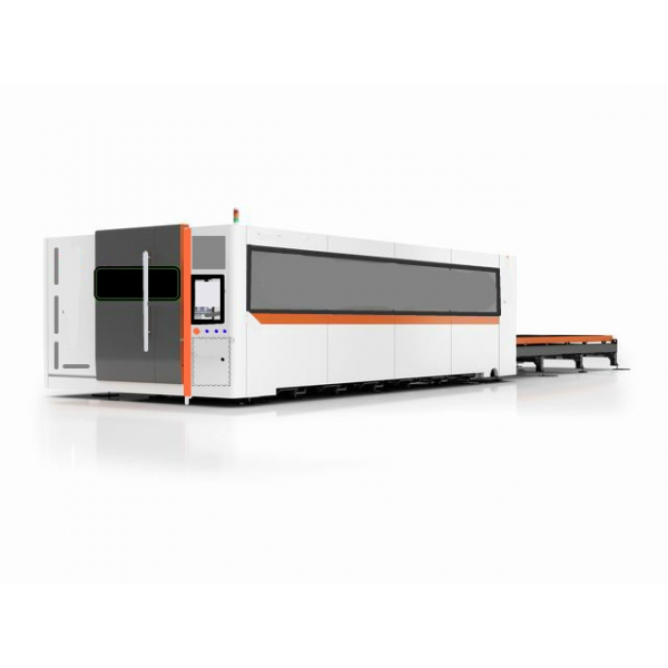 12000W光纖激光切割機
