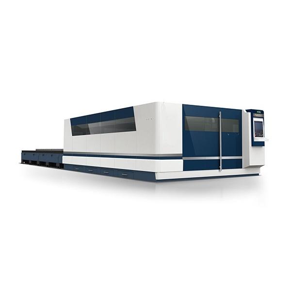 2000W光纖激光切割機